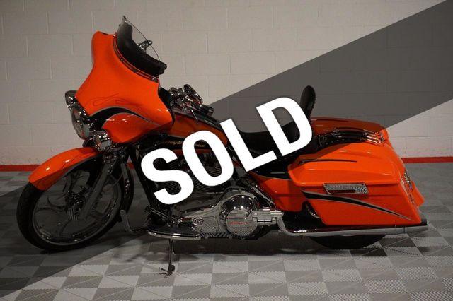 2004 Harley-Davidson FLHTCSE Screamin' Eagle Electra Glide Baker Transmission