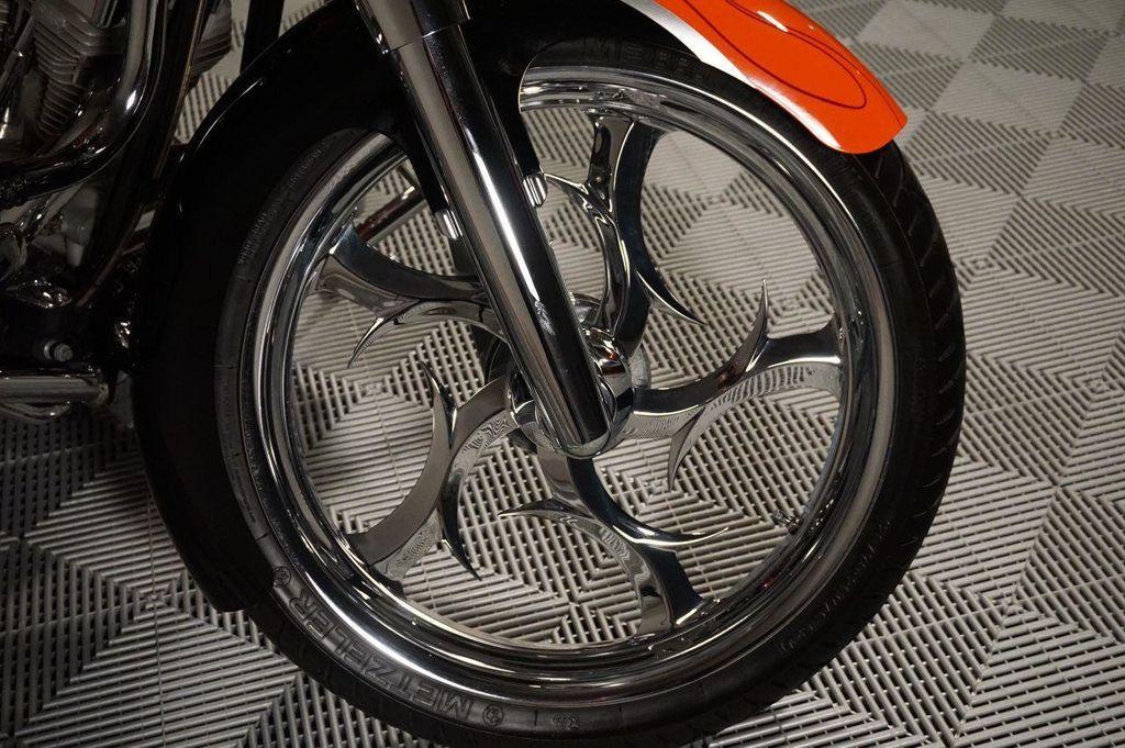 Used Harley Davidson Wheels >> 2004 Used Harley Davidson Flhtcse Screamin Eagle Electra Glide Baker Transmission At Kip Sheward Motorsports Serving Novi Mi Iid 13868610