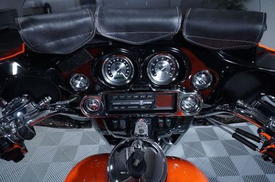 2004 Harley-Davidson FLHTCSE Screamin' Eagle Electra Glide Baker Transmission - Click to see full-size photo viewer