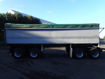 2004 Heathstock Tipping Trailer