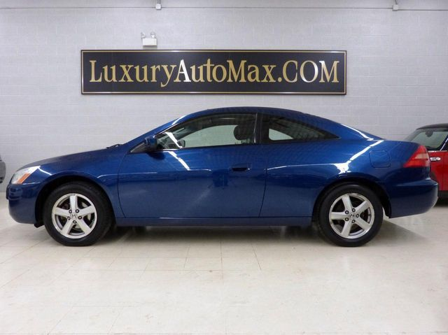 Nice 2004 Honda Accord EX Coupe   Click To See Full Size Photo Viewer