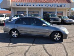 2004 Honda Civic - 2HGES26744H628081