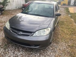 2004 Honda Civic - 2HGES15554H522085