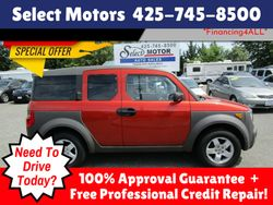 2004 Honda Element - 5J6YH28514L000336