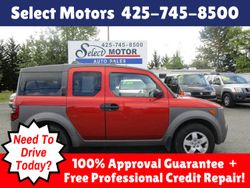 2004 Honda Element - 5J6YH28674L006649
