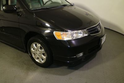 2004 Honda Odyssey 5dr EX-L w/Leather Van - Click to see full-size photo viewer