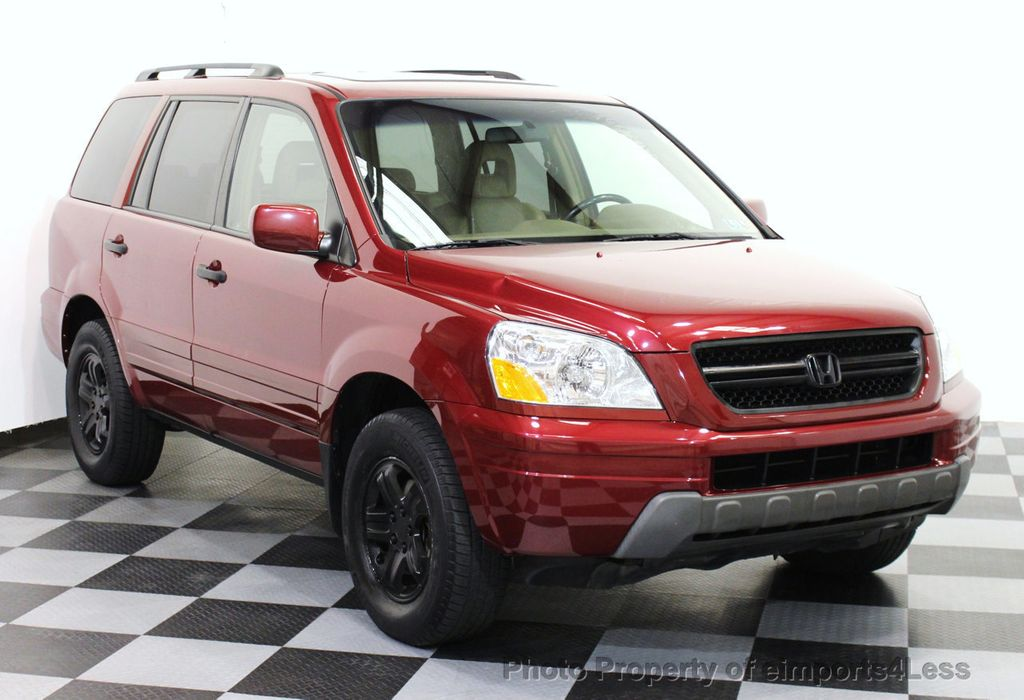 2004 used honda pilot pilot 4wd ex l 7 passenger at eimports4less serving doylestown bucks. Black Bedroom Furniture Sets. Home Design Ideas