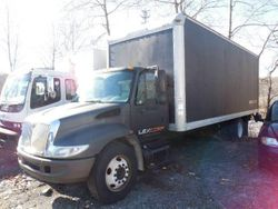 2004 International 4000 Series - 1HTMMAAM24H682709