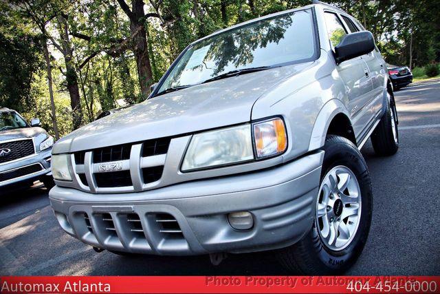 Atlanta Used Cars Lilburn >> 2004 Used Isuzu Rodeo S at Automax Atlanta Serving Lilburn, GA, IID 16392823
