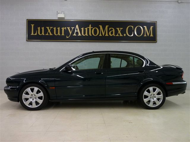 2004 Jaguar X Type 3.0   Click To See Full Size Photo Viewer