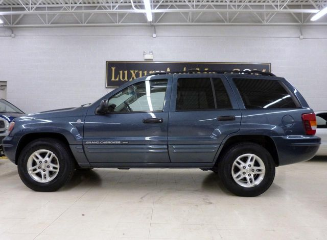 2004 Jeep Grand Cherokee 4dr Laredo 4WD   Click To See Full Size Photo  Viewer