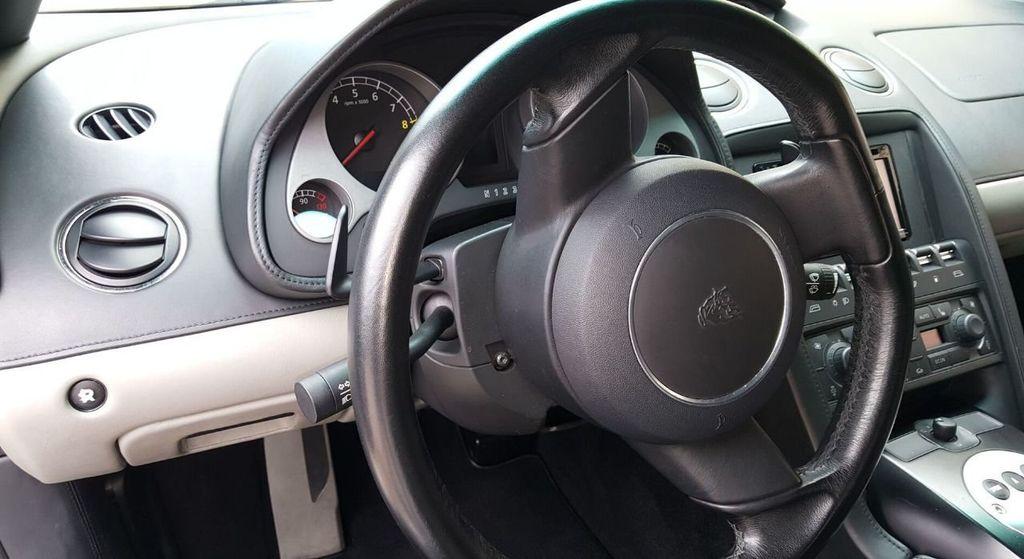 2004 Lamborghini Gallardo 2dr Coupe - 17467045 - 13