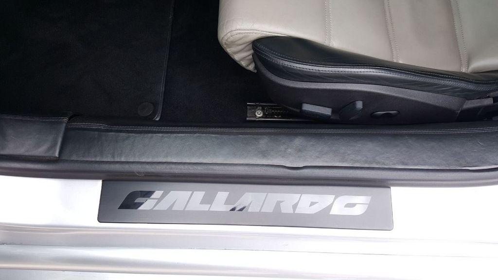 2004 Lamborghini Gallardo 2dr Coupe - 17467045 - 15