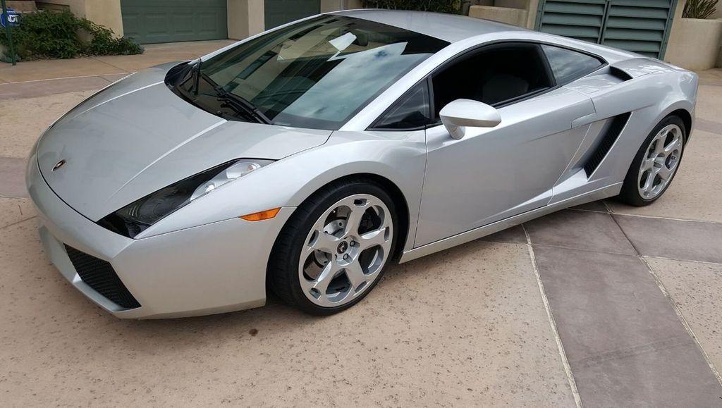 2004 Lamborghini Gallardo 2dr Coupe - 17467045 - 20