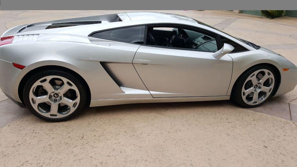 2004 Lamborghini Gallardo 2dr Coupe - 17467045 - 25