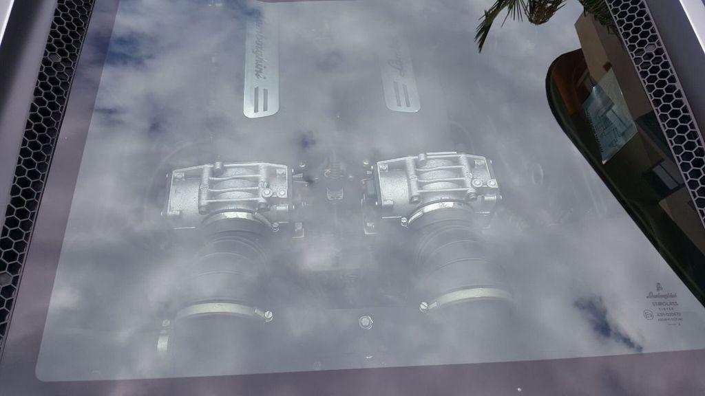 2004 Lamborghini Gallardo 2dr Coupe - 17467045 - 26