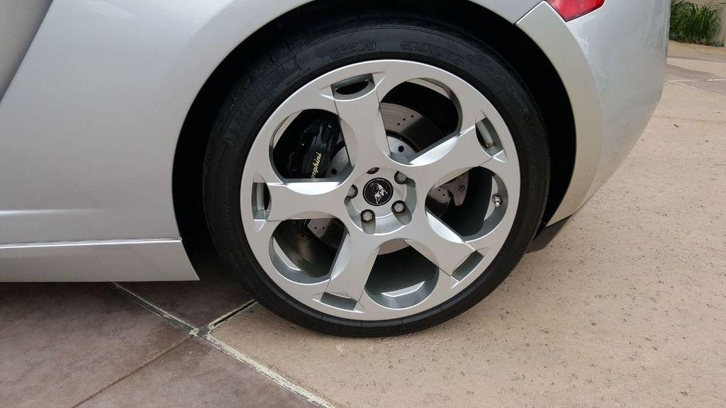 2004 Lamborghini Gallardo 2dr Coupe - 17467045 - 27