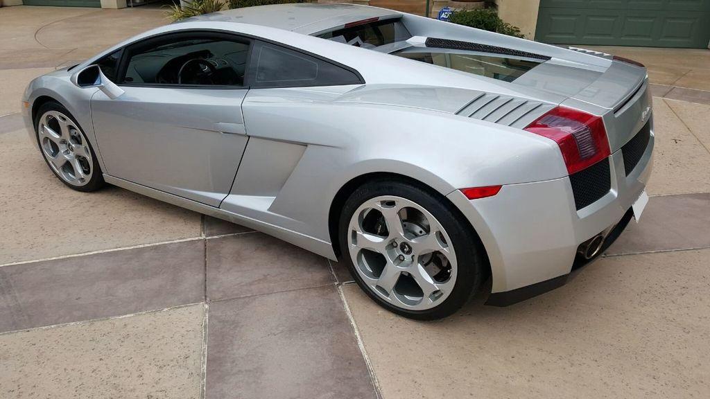 2004 Lamborghini Gallardo 2dr Coupe - 17467045 - 3