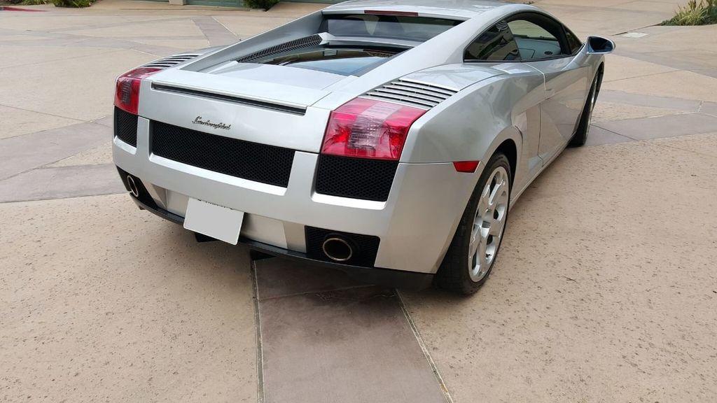 2004 Lamborghini Gallardo 2dr Coupe - 17467045 - 4