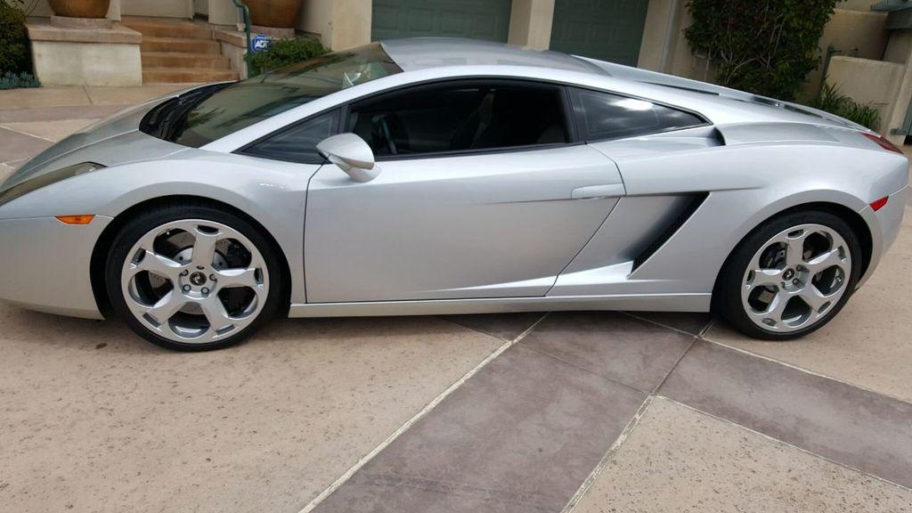 2004 Lamborghini Gallardo 2dr Coupe - 17467045 - 5