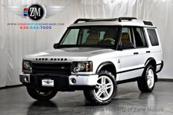 2004 Land Rover Discovery - SALTY19464A857482