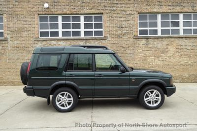2004 Land Rover Discovery Discovery SE-7 Sport SUV