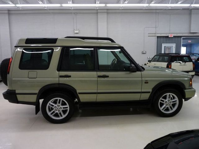 2004 Used Land Rover Discovery SE at Luxury AutoMax Serving ...
