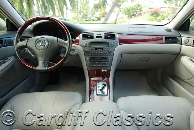 Nice 2004 Lexus ES 330 Sedan   Click To See Full Size Photo Viewer