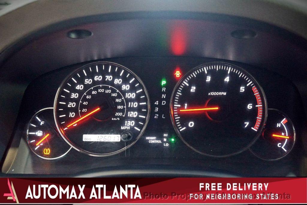 2004 Lexus Gx 470 4dr Suv 4wd 14624700 16