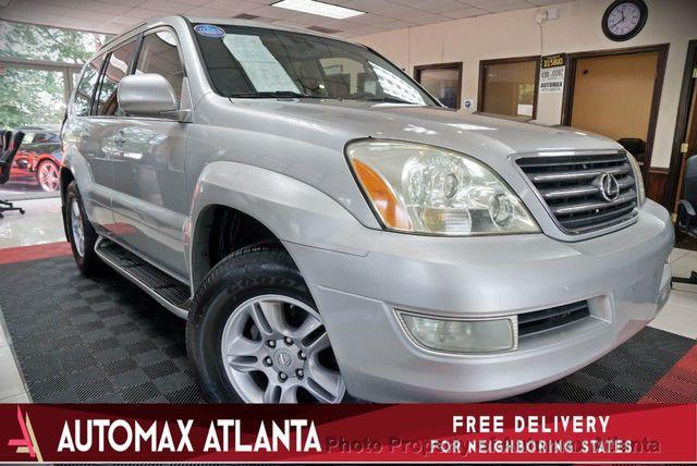 2004 Used Lexus GX 470 4dr SUV 4WD at Automax Atlanta Serving Lilburn, GA,  IID 14624700