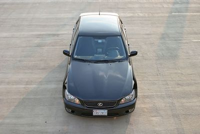 2004 Lexus IS 300 2004 LEXUS IS300 4D SEDAN - RARE - MANUAL - Click to see full-size photo viewer