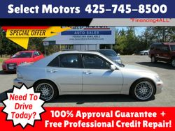 2004 Lexus IS 300 - JTHBD192340091650