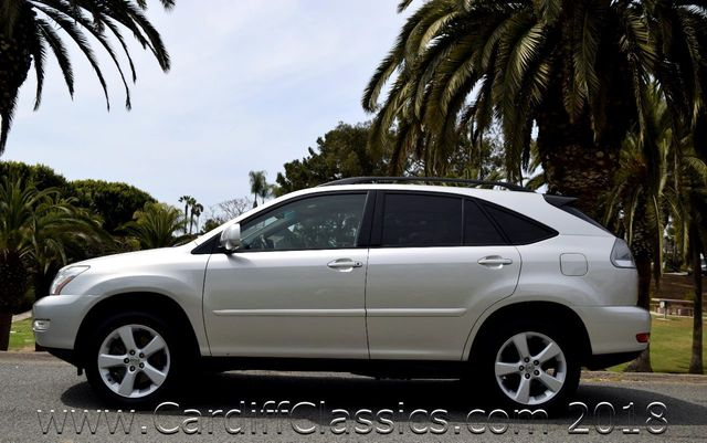 2004 Lexus RX 330 4dr SUV - Click to see full-size photo viewer