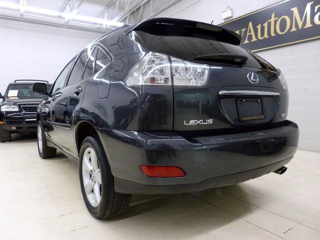 2004 Lexus RX 330 4dr SUV AWD - Click to see full-size photo viewer