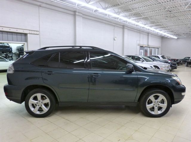 2004 Lexus RX 330 Base Trim   Click To See Full Size Photo Viewer