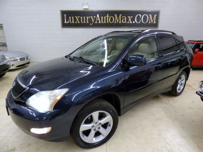 2004 Lexus RX 330 JUST SERVICED 4 NEW TIRES BRAKES CALIPER ROTORS SUV