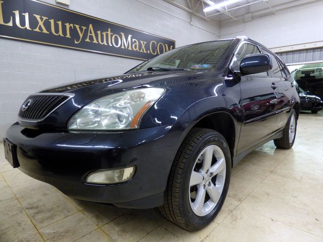 2004 Lexus RX 330 JUST SERVICED 4 NEW TIRES BRAKES CALIPER ROTORS - Click to see full-size photo viewer