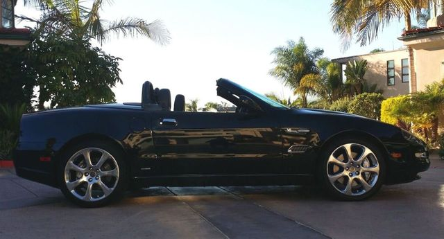 2004 Maserati Spyder 2dr Convertible GT - 14379575 - 28