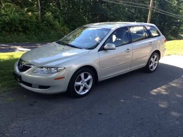 2004 Used Mazda Mazda6 s at Auto King Sales Inc. Serving Westchester