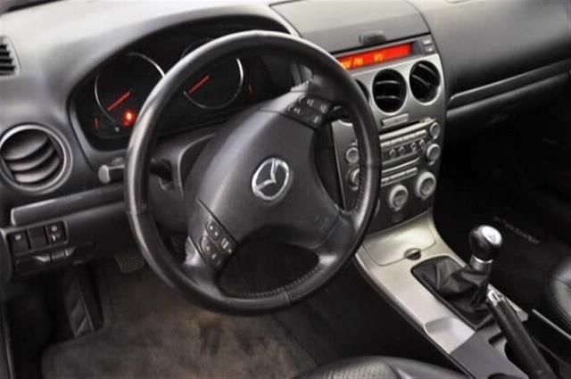 2004 used mazda mazda6 s at luxury automax serving chambersburg pa iid 8499125. Black Bedroom Furniture Sets. Home Design Ideas