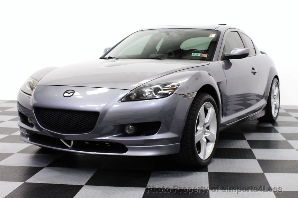 2004 used mazda rx 8 grand touring navigation 6 speed manual trans rh eimports4less com 2004 mazda rx8 owners manual 2004 mazda rx 8 user manual