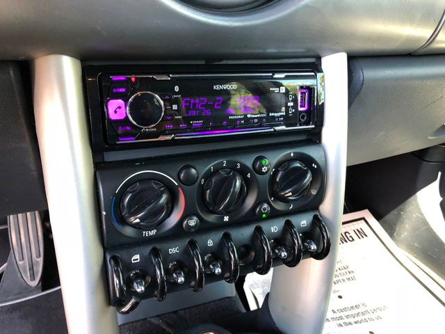 2004 Mini Cooper S Hardtop 2 Door Click To See Full Size Photo Viewer