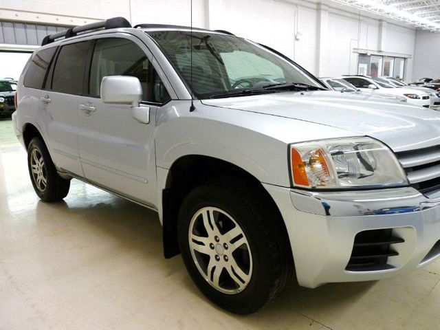 2004 Used Mitsubishi Endeavor Xls At Luxury Automax Serving