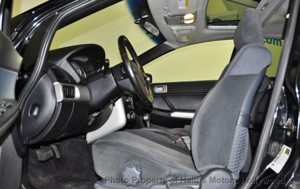 2004 Used Mitsubishi Galant 4dr Sdn Es 24l Auto At Haims Motors