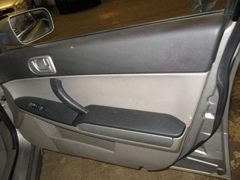 2004 Used Mitsubishi Galant Es Auto At Contact Us Serving Cherry