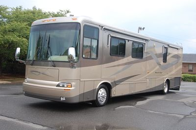 2004 Newmar Dutch Star