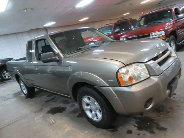 2004 Nissan Frontier XE / KING CAB / 5 SPEED   18032202   4