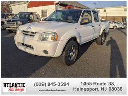 2004 Nissan Frontier 2WD - 1N6ED27T54C427259