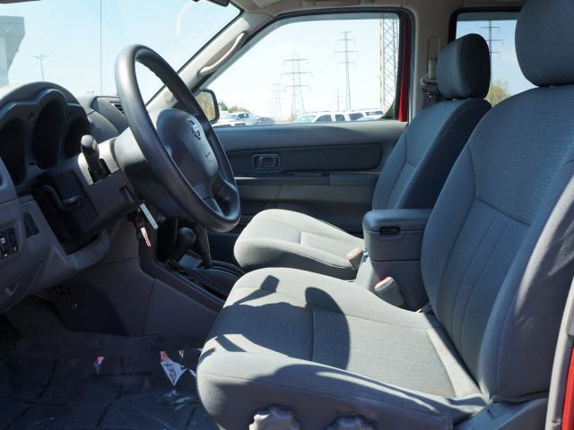 2004 Nissan Frontier 4WD XE-V6 - 11956915 - 4