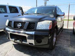 2004 Nissan Pathfinder Armada >> Used Nissan Pathfinder Armada For Sale Motorcar Com
